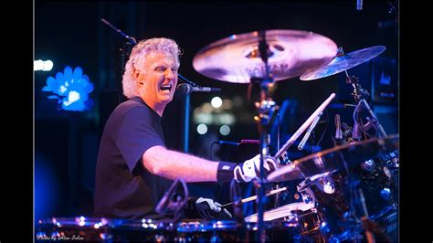 Grand Funk Railroad's Don Brewer on rocking for 50 years
