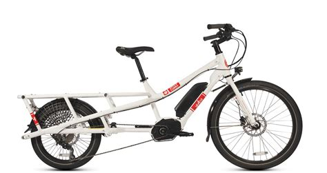 Yuba Spicy Curry Bosch Electric | The New Wheel Electric Bikes