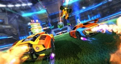 In Rocket League will be a full crossplay, but it will
