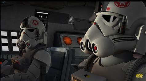 AT-AT Pilot | Star Wars Rebels Wiki | Fandom powered by Wikia