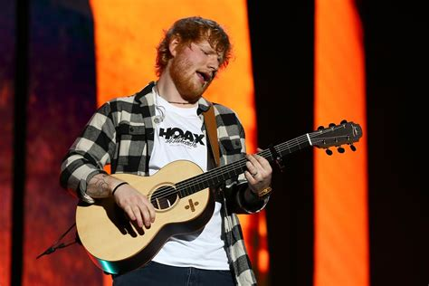 Ed Sheeran tickets for 2019 tour: Where to buy, dates and
