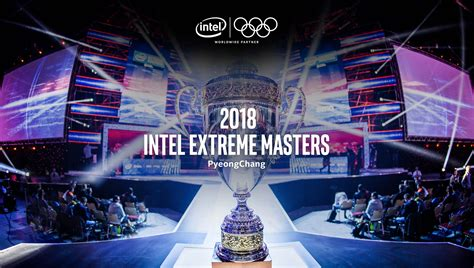 Intel brings esports to PyeongChang ahead of the Olympic
