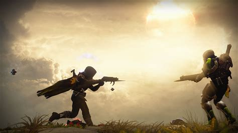 The Tower awaits: Activision Blizzard confirms 'Destiny 2