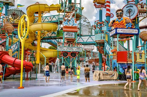 The Top 10 Best Amusement Parks in the World - Get That Right