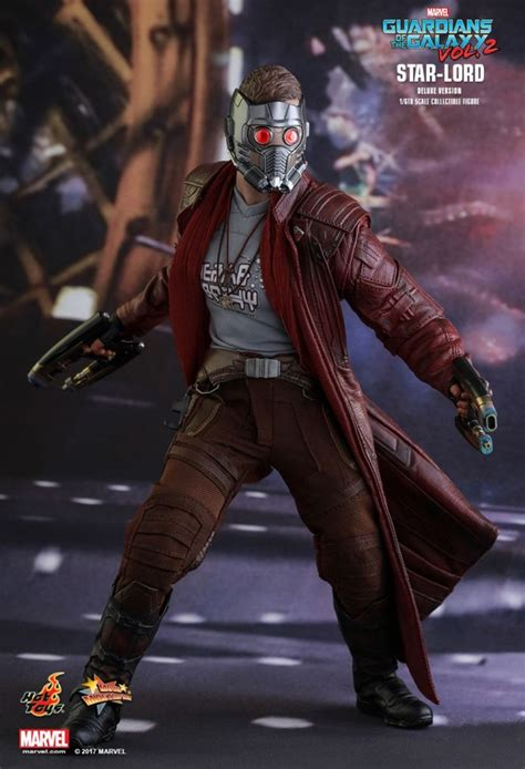 Star-Lord - Guardians of the Galaxy Vol