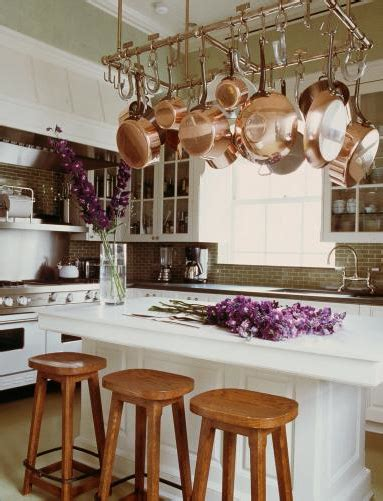 Spicer + Bank: by Allison Egan: Kitchen Obsession: Copper