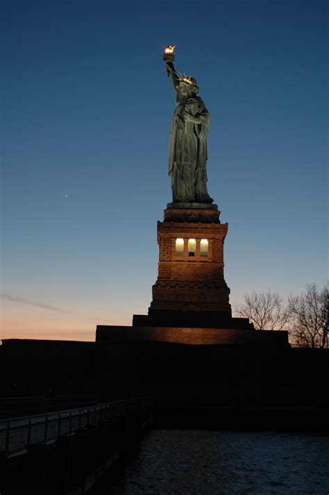 125 days of 125 years of history - Statue Of Liberty