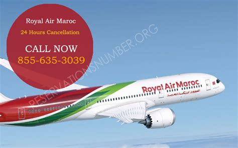 Royal Air Maroc Reservations, Online Flight Booking, 30% OFF