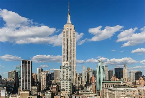 10 Wacky Facts About the Empire State Building
