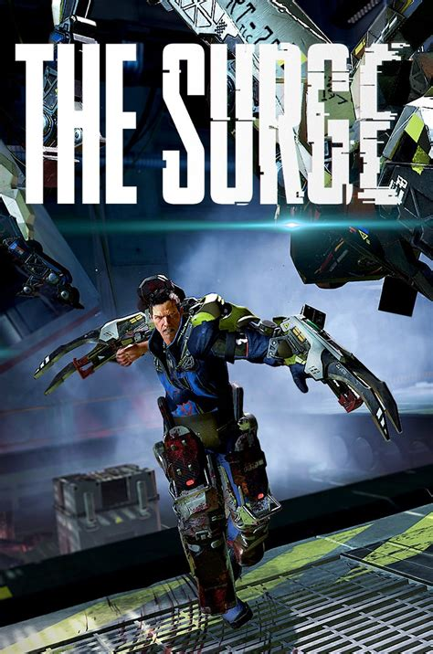 The Surge: Test, Tipps, Videos, News, Release Termin