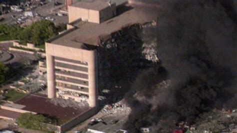 Oklahoma City bombing 20 yrs later: The facts that still