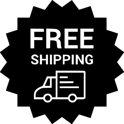 Free Shipping Svg Png Icon Free Download (#566690