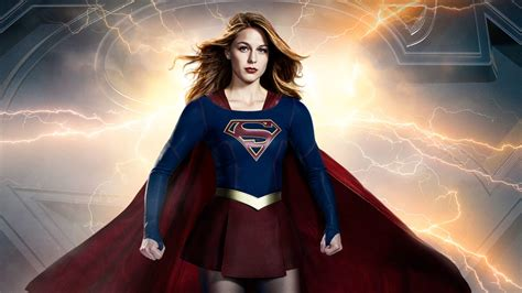Why 'Supergirl' Is the Hero We Need in 2018