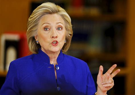 Hillary Clinton On Abortion: Where Does She, 2016