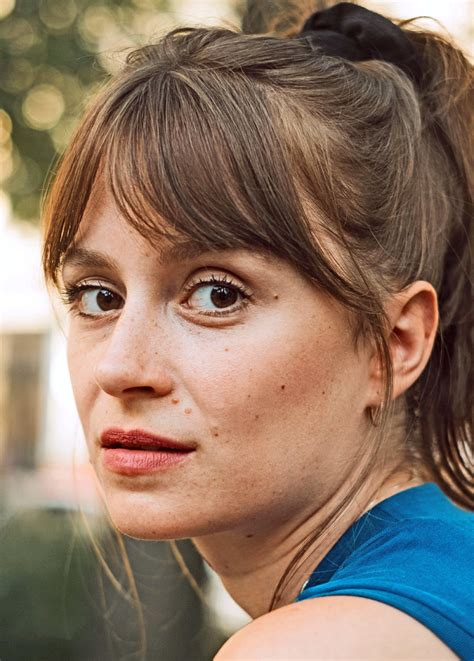 Lilly Menke | Actress | filmmakers