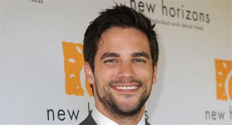 Brant Daugherty Joins 'Fifty Shades Freed' as Luke Sawyer