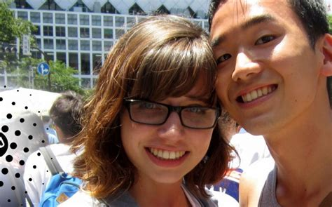An Asian Foreigner's Perspective On Living In Japan