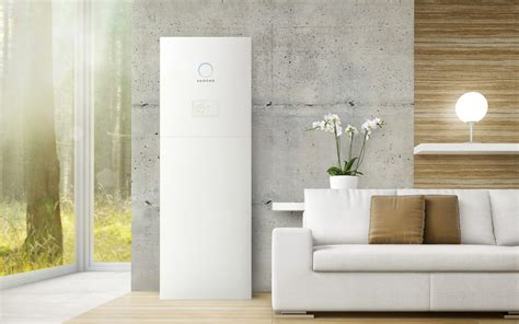 Shell leads investment in battery storage manufacturer