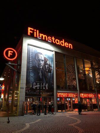 Filmstaden Sergel (Stockholm) - 2020 All You Need to Know