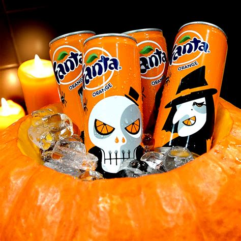 FANTA HALLOWEEN – Lolly Studio