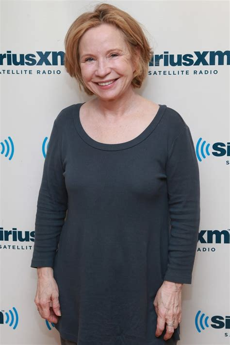Debra Jo Rupp Then: Who can forget Eric's quirky