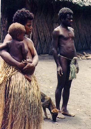 Photos Of The Wonderful People Of Melanesia - Culture (3