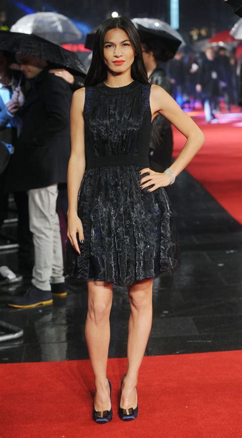 Elodie Yung - Elodie Yung Photos - Arrivals at the 'G