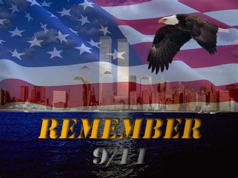 9/11 Memorial Profile Picture Frame - We will Never Forget