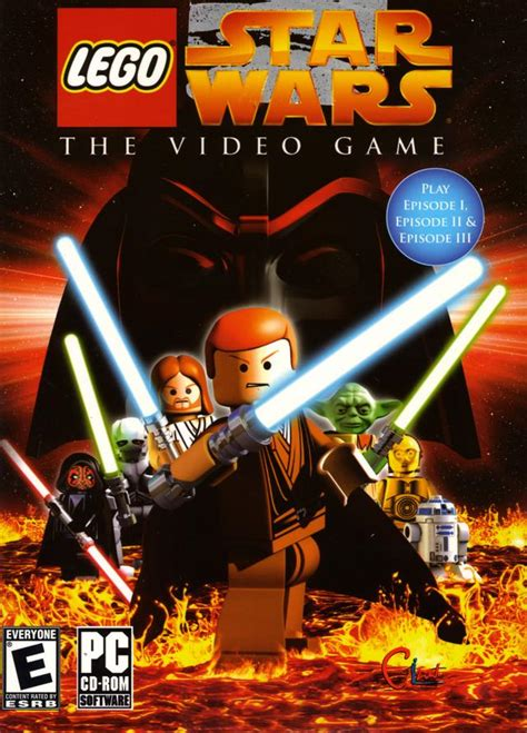 LEGO Star Wars: The Video Game — StrategyWiki, the video