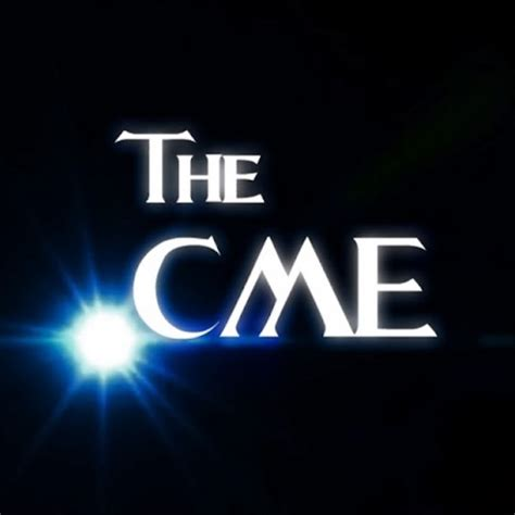The CME - YouTube