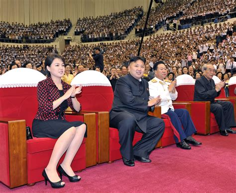 Who Is Kim Jong Un's Wife? Everything We Know About