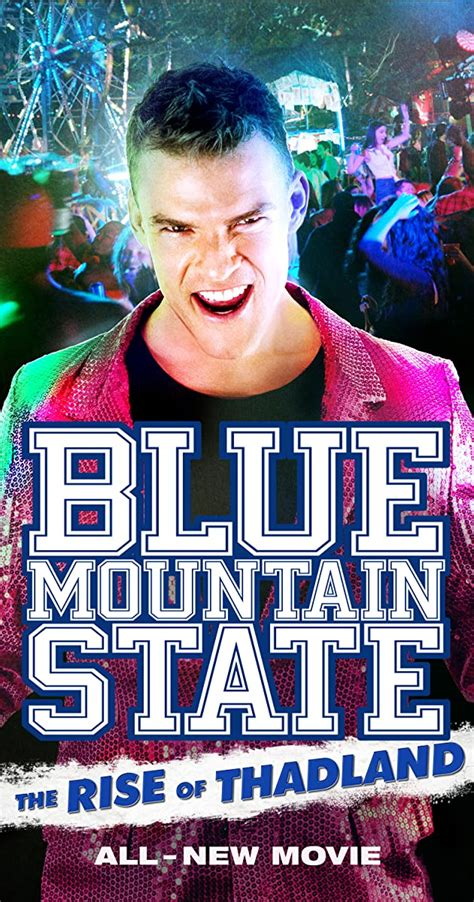 Blue Mountain State: The Rise of Thadland (2016) - IMDb