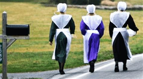 Are You Really Ready For Amish Dating?
