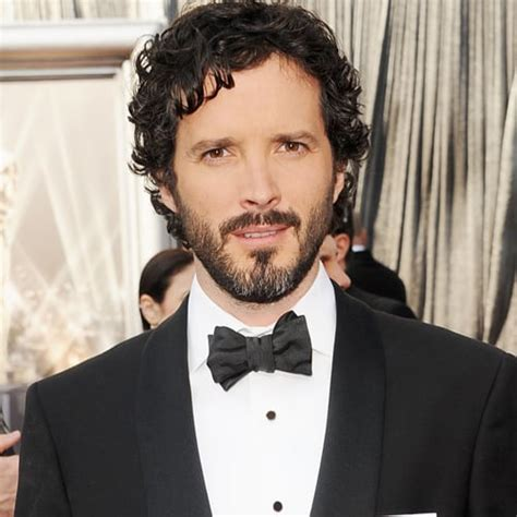 Bret McKenzie Interview On Winning an Oscar | POPSUGAR