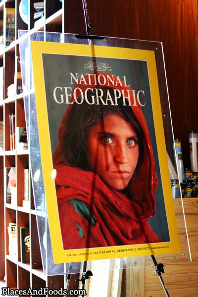 First National Geographic Store in Lot 10 has closed down