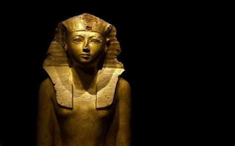 Hatshepsut: The Queen who became King   Ancient Origins