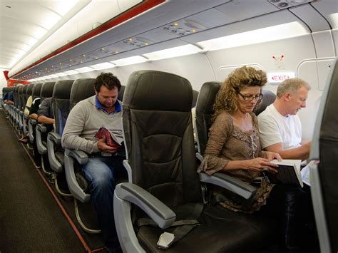Want a Flight Upgrade? Plusgrade Lets You Name Your Price