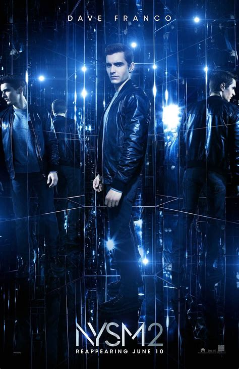 Now You See Me 2 (2016) Poster #1 - Trailer Addict