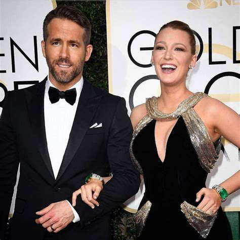 Blake Lively to spend Valentine's Day with Ryan Reynolds