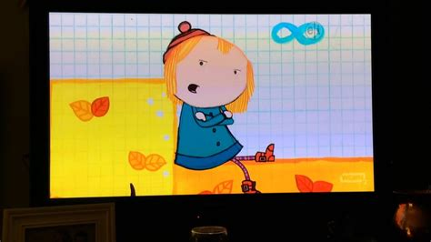 Peg + Cat sing Here Comes Santa Claus - YouTube