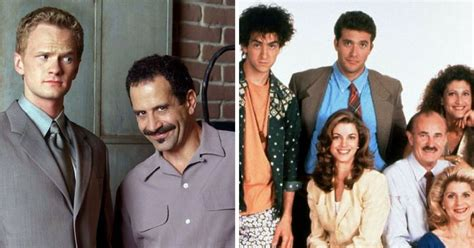 90s Sitcoms That Were Cancelled Before You Even Knew They