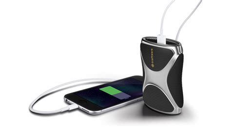 Kraftwerk fuel cell will let you charge your phone with