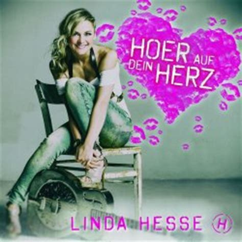 Linda Hesse | Discographie | Alle CDs, alle Songs