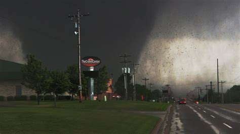 Tornado Safety Tips For Construction Workers | Liggett Law