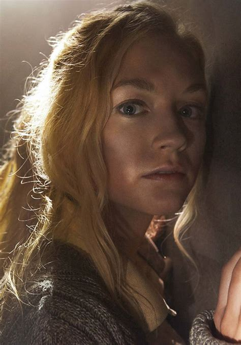 The Walking Dead - Beth Greene - AMC