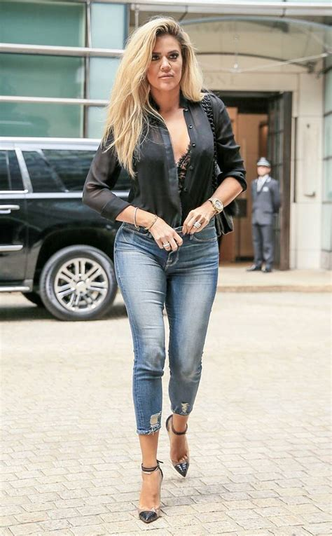 Khloe Kardashian from The Big Picture: Today's Hot Photos