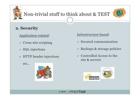 SaaS Testing on an Agile World