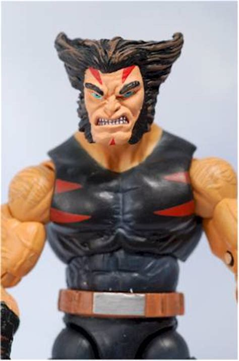 Marvel Legends Giant Man Series action figures - Another