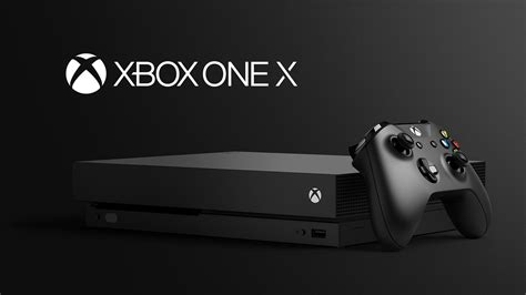 [UPDATE - No Announcement] Xbox One X Listed for $349 by