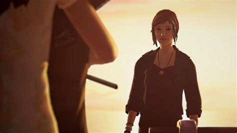 Life Is Strange Before the Storm Best Ending | AGOXEN
